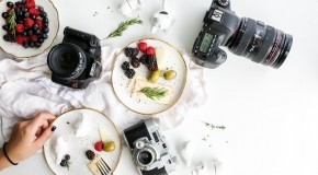 5 Tips for Getting Started in Food Photography