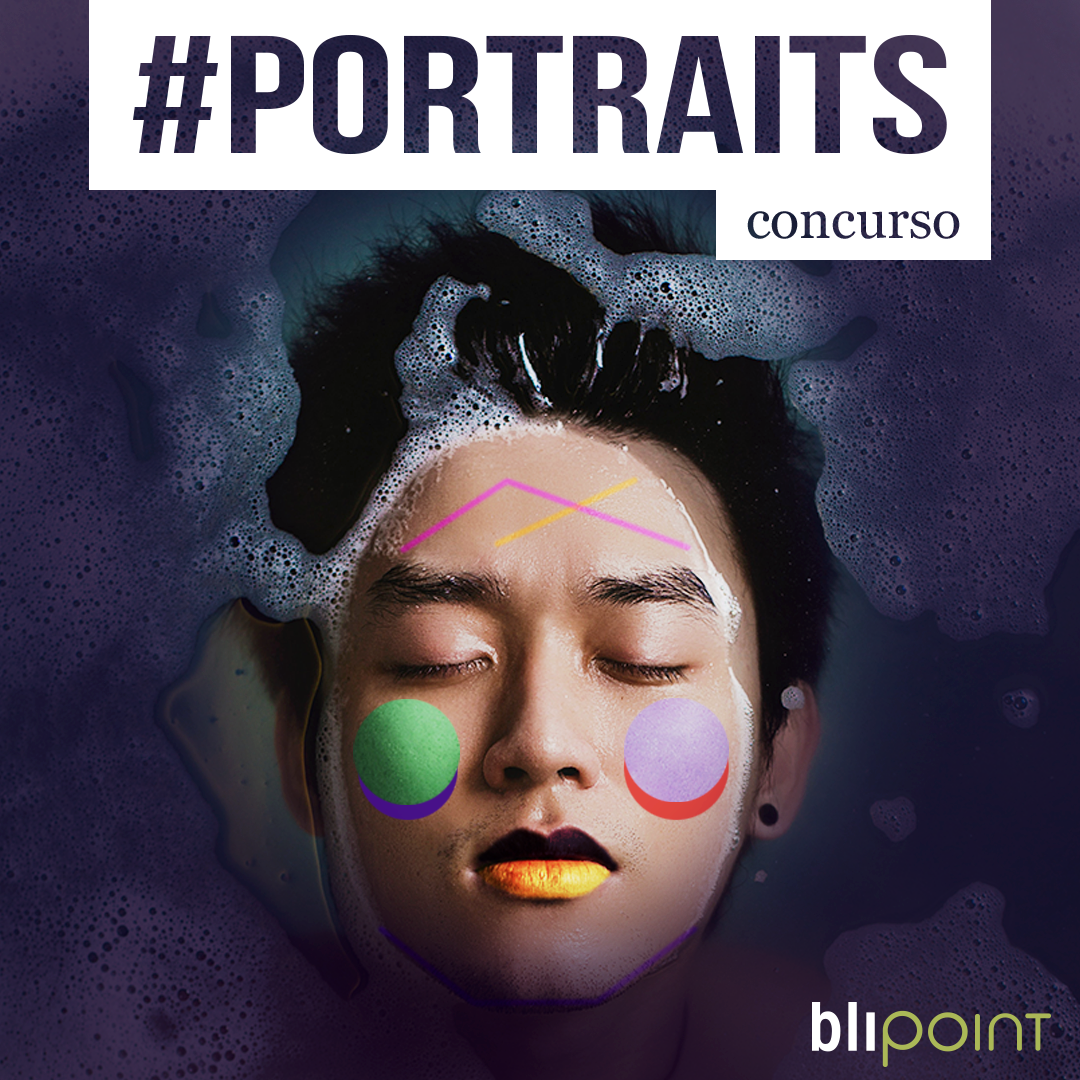 Photography contest #Portraits (Retratos)
