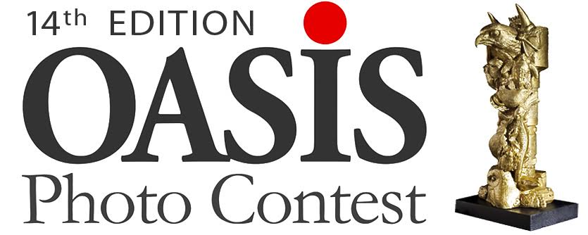 Oasis PhotoContest: International Award Wildlife Photography