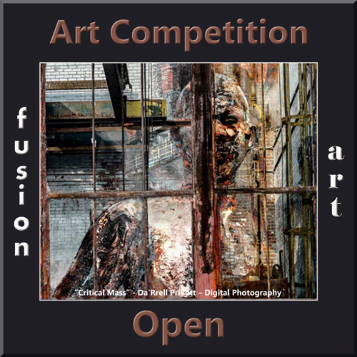 """Open"" (No Theme) International Art/Photo Competition"