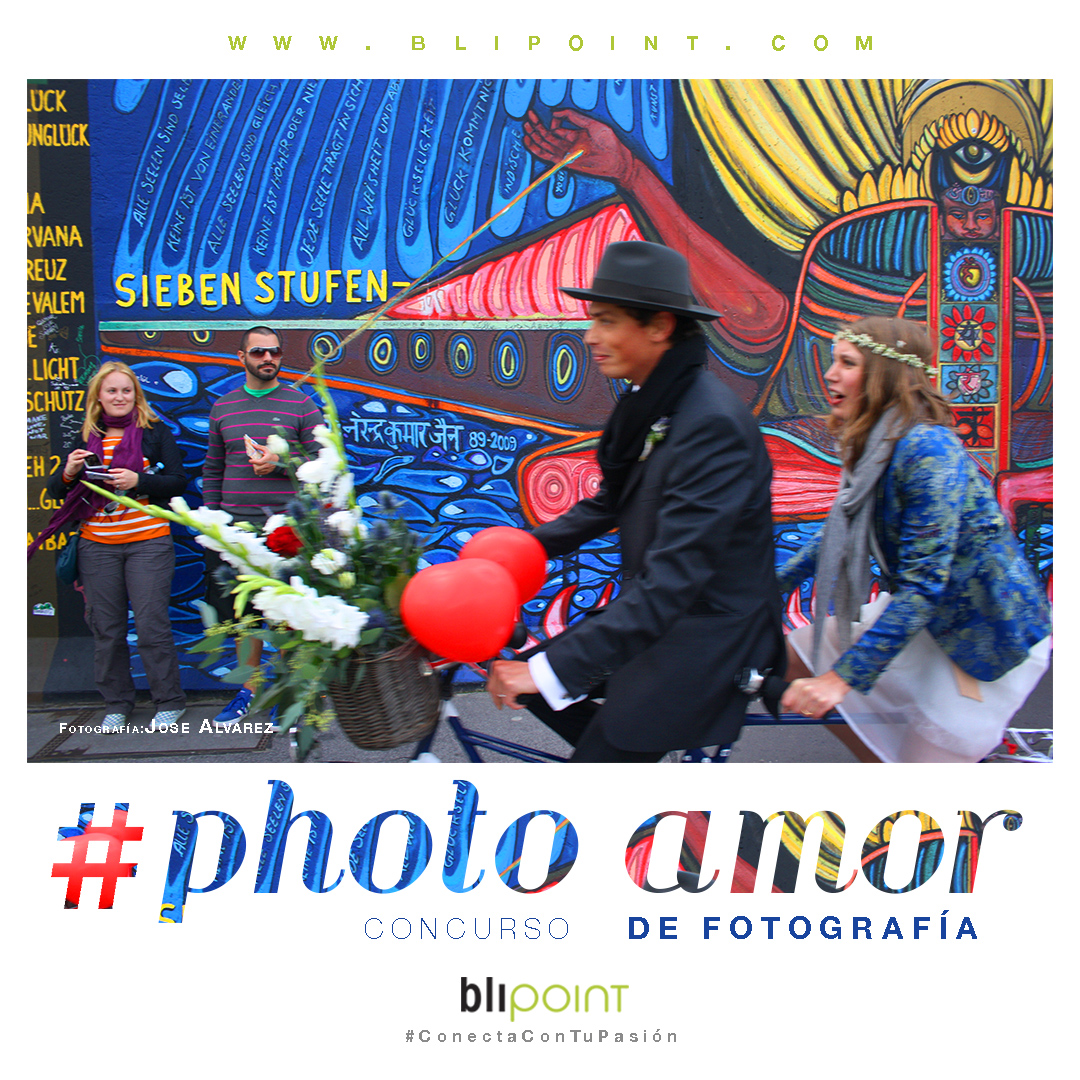 Photography Contest #PhotoAmor