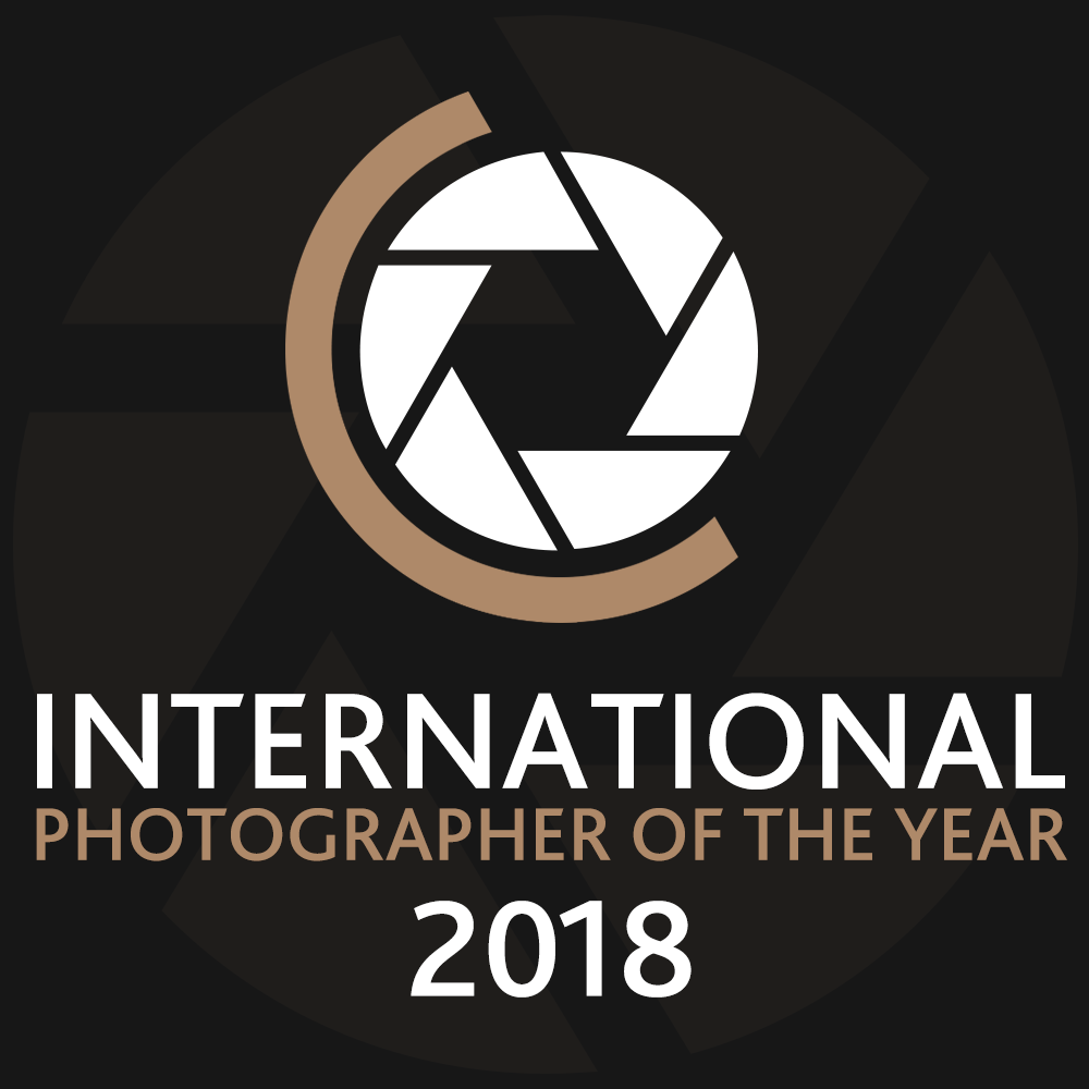 International Photographer of the Year 2018