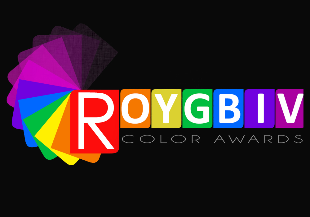 2nd ROYGBIV Awards – International Color Competition