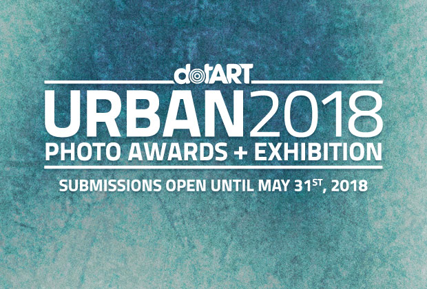 URBAN 2018 Photo Awards