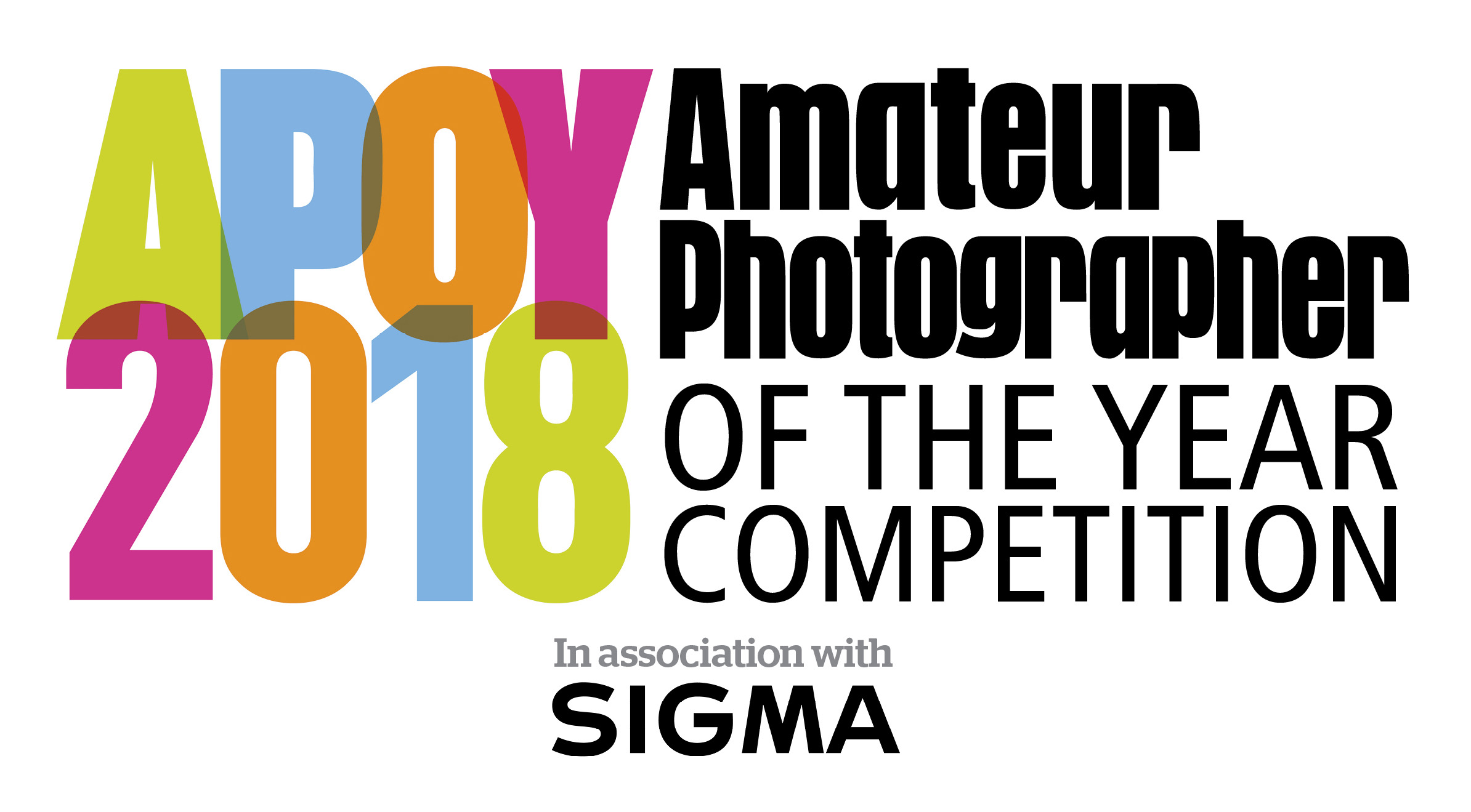 £10,000 Sigma prizes in APOY 2018. Enter now!