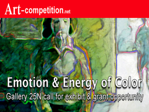 Emotion and Energy of Color 2018