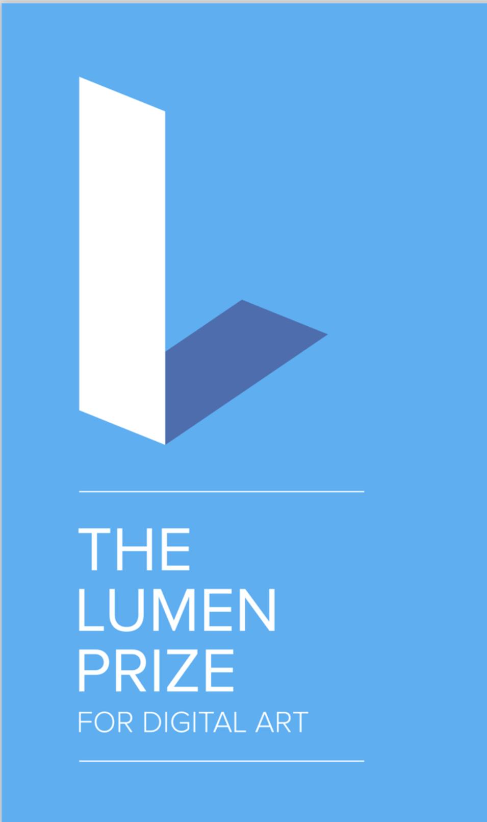 Lumen Prize 2018