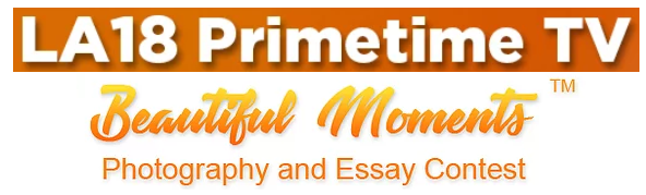"""Beautiful Moments"" World Photography and Essay Contest 2018"