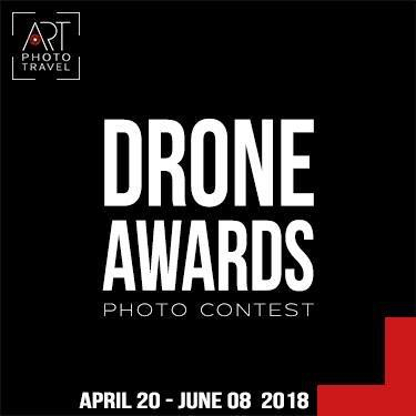 Drone Awards Photo Contest