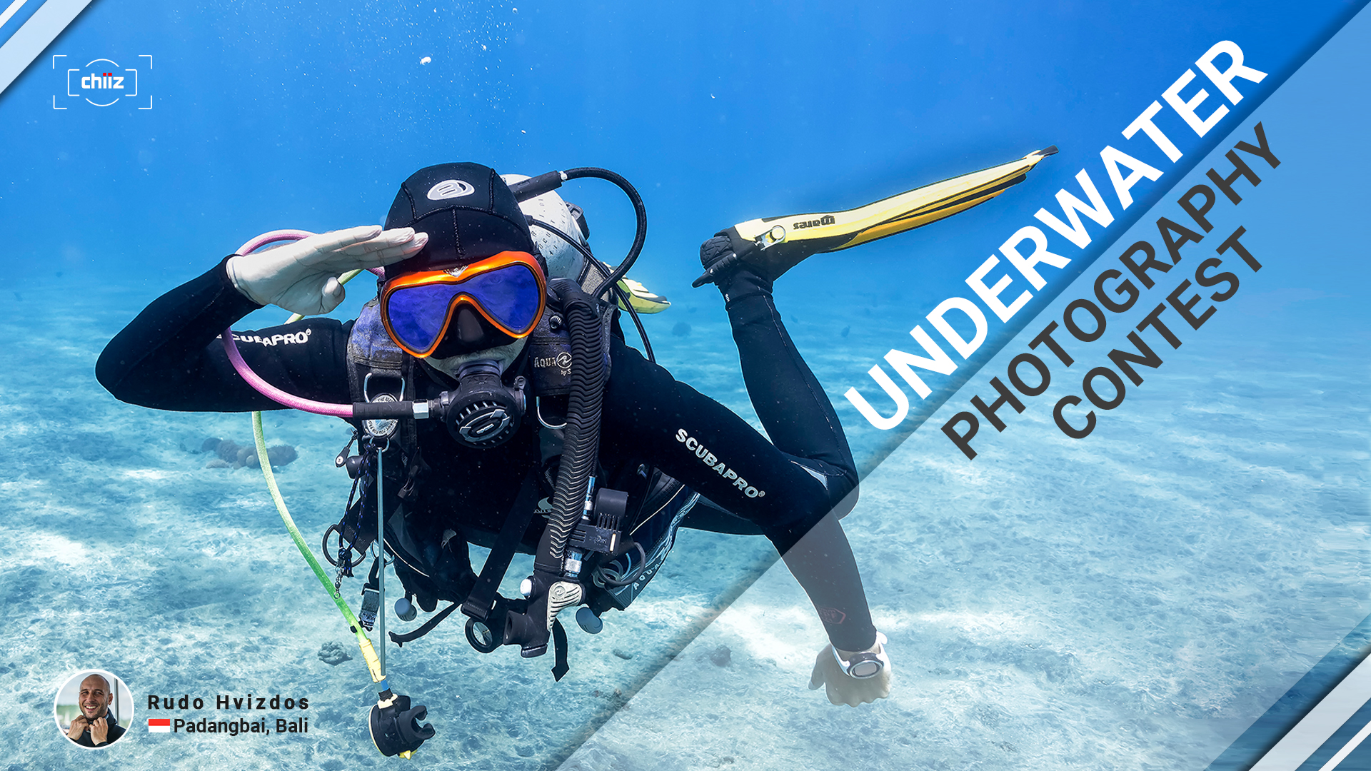 Underwater Photography Contest