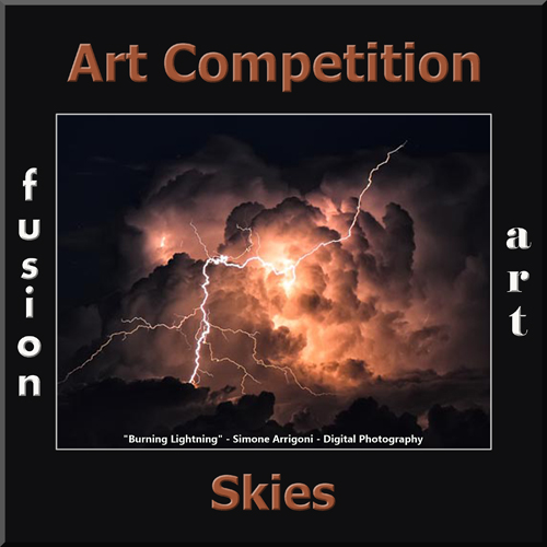 2nd Annual Skies Art Competition
