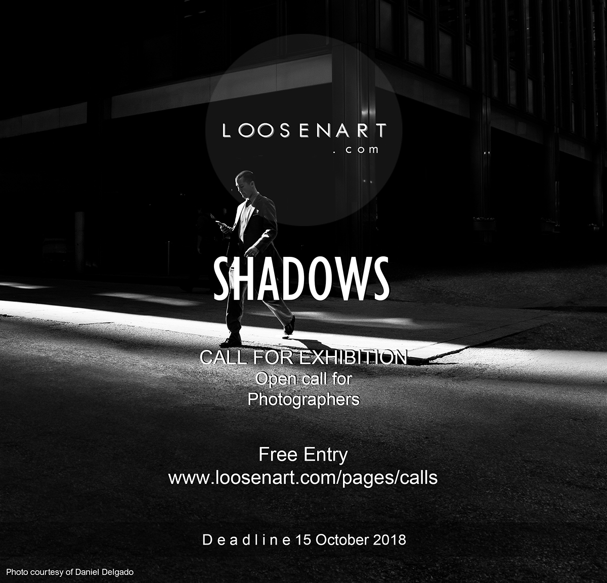 Shadows │Call for Exhibition
