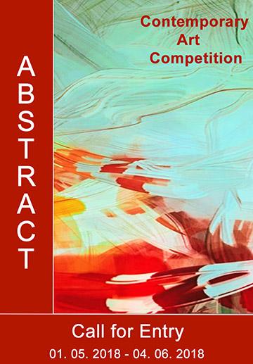 "International Art Competition ""Abstract"""