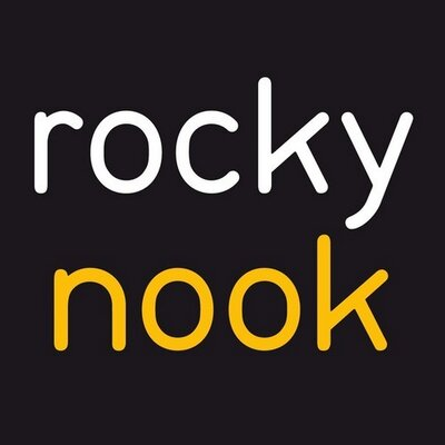 Win Rocky Nook books in 'Experimental Nature Photography'