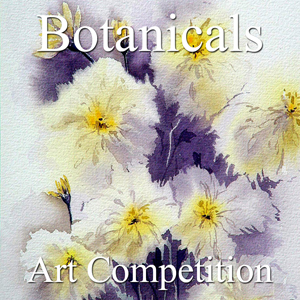 """8th Annual """"Botanical & Floral"""" Online Art Competition"""
