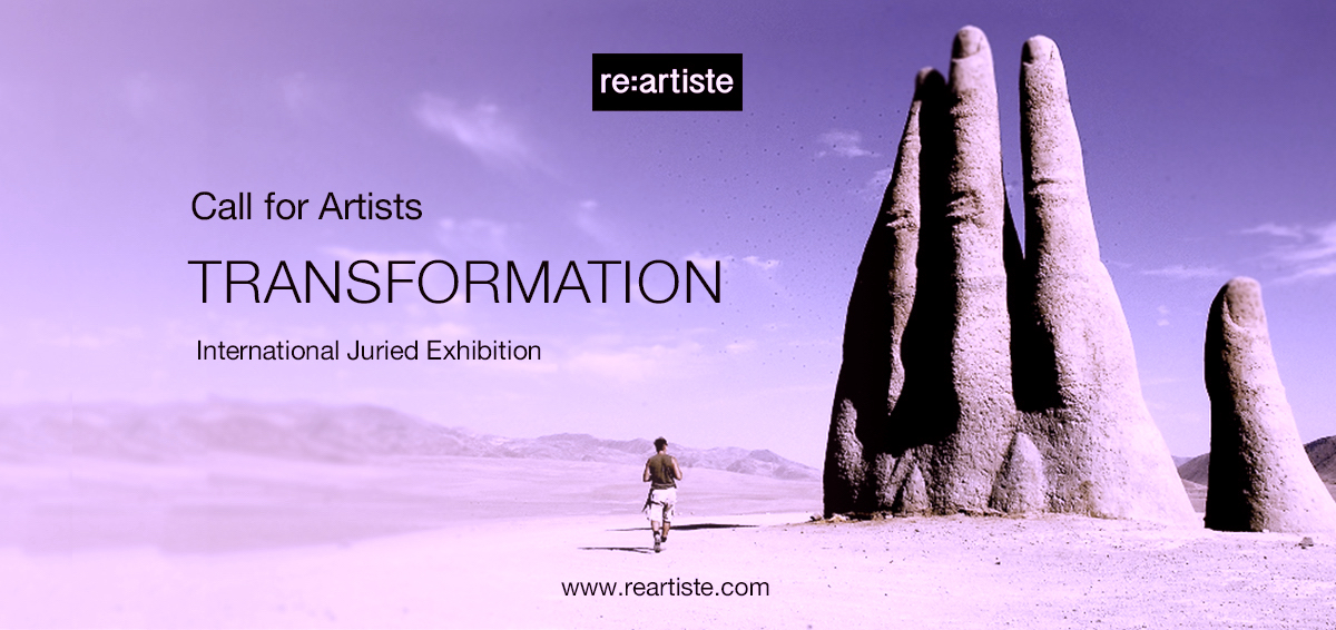 """Transformation"": Call for Artists"