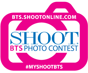 SHOOT Behind The Scenes Photo Contest – Summer 2018 Edition