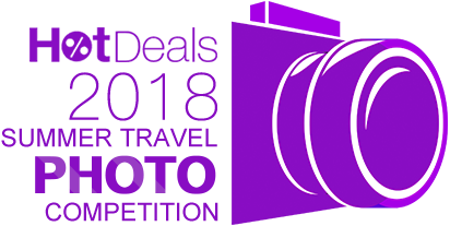 HotDeals 2018 Summer Travel Photo Competition