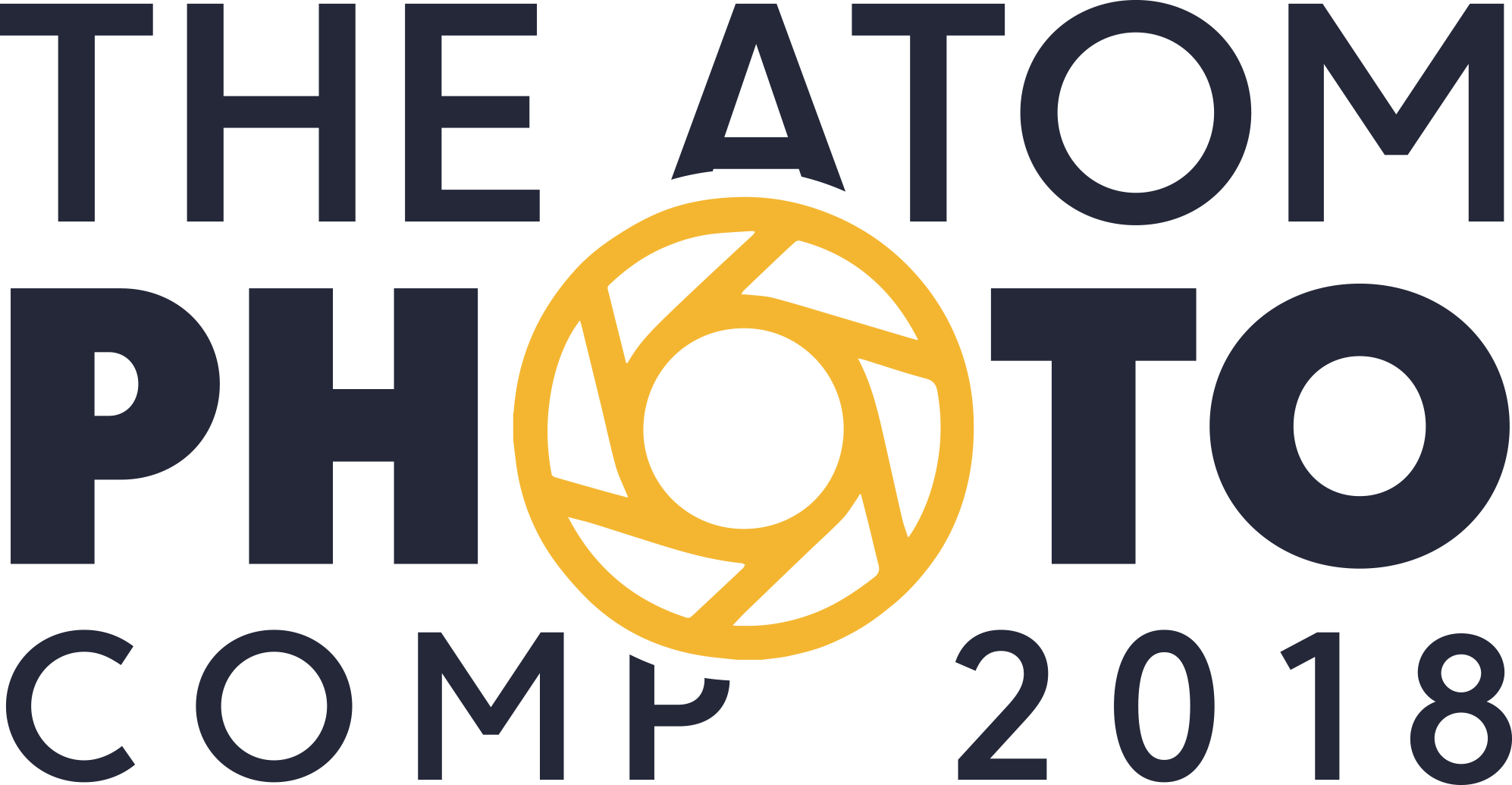 THE ATOM PHOTO COMP 2018