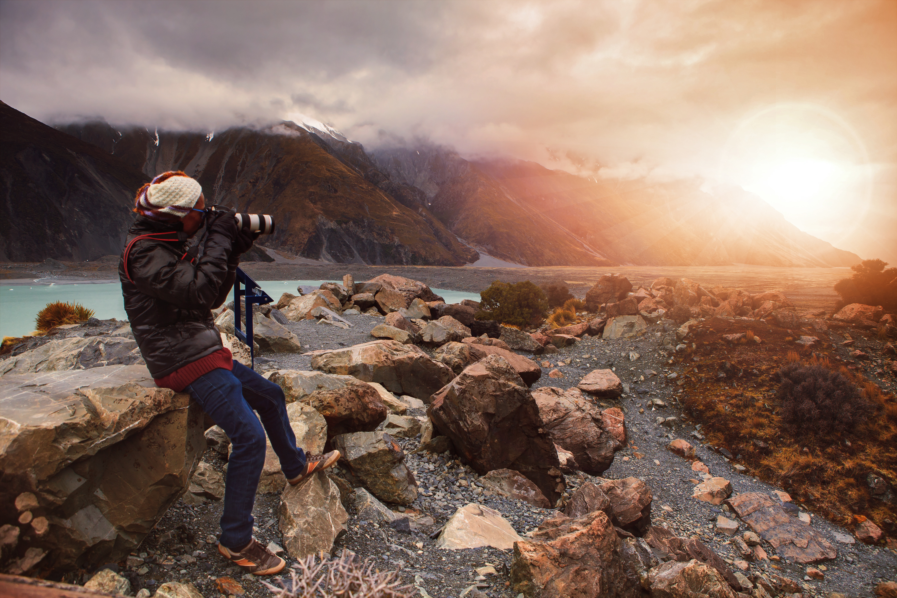 More than Just a Trip: How Travel Can Boost Your Photography Career