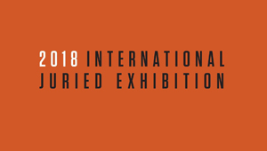 Center for Photographic Art's 2018 International Juried Exhibition