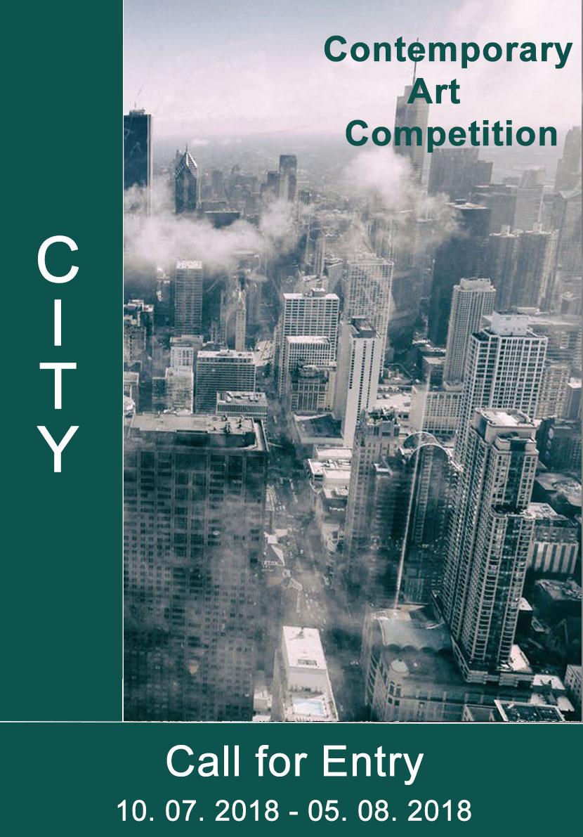 "International Art Competition ""City"""