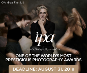 International Photography Awards