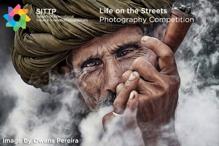 Life on the Streets Photography Competition