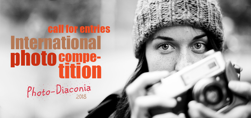 Photo-Diaconia – International Photography Contest