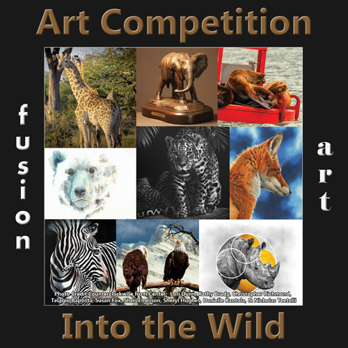 Into the Wild International Art Competition