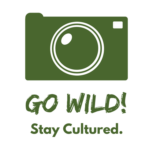 Go Wild! Stay Cultured.