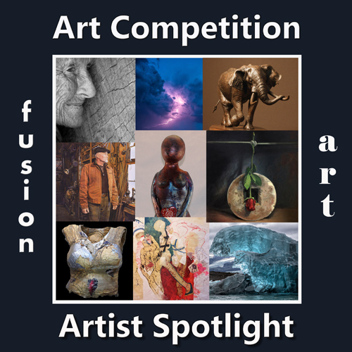 5th Artist Spotlight Solo Art Competition