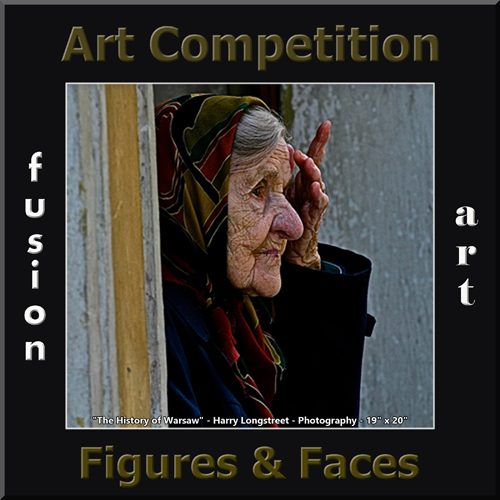 4th Annual Figures & Faces Art Competition