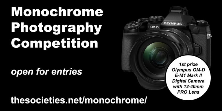 Monochrome Photography Competition