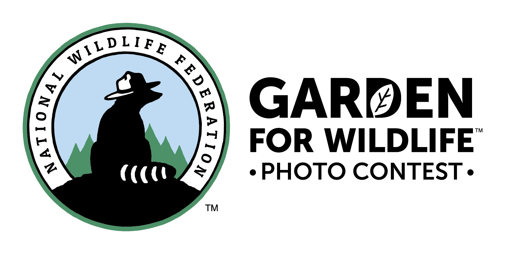 National Wildlife Federation's Garden for Wildlife Photo Contest