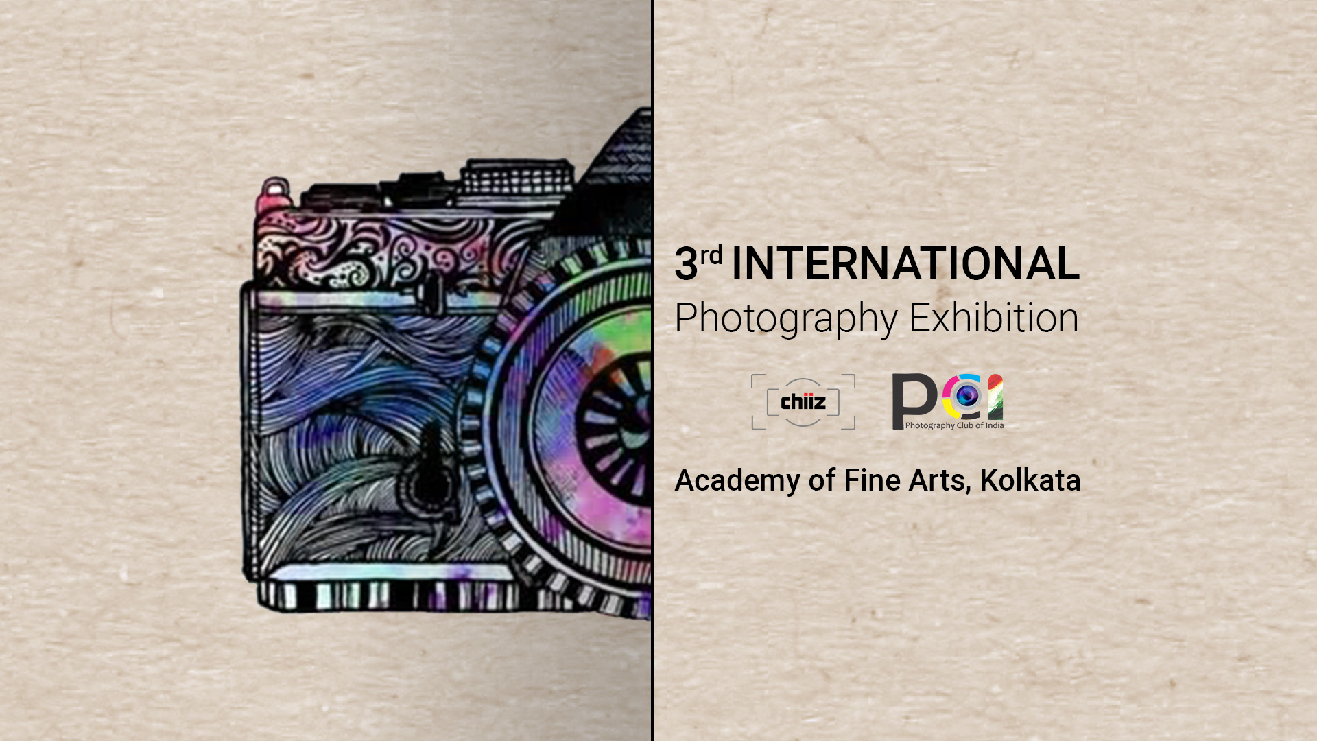 Photography Club of India