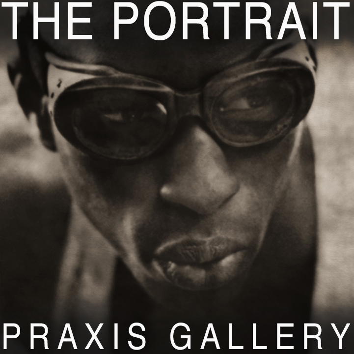 The Portrait | A Juried Group Exhibition