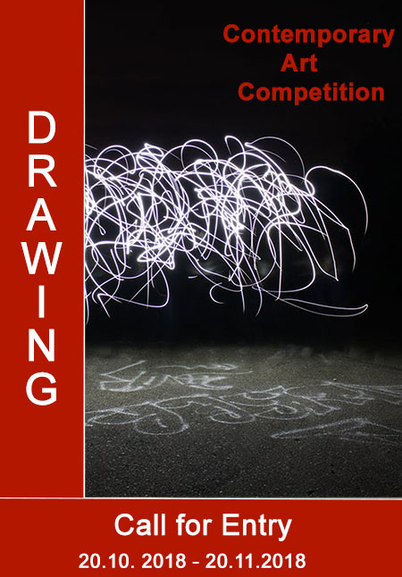 International Art Competition Drawing
