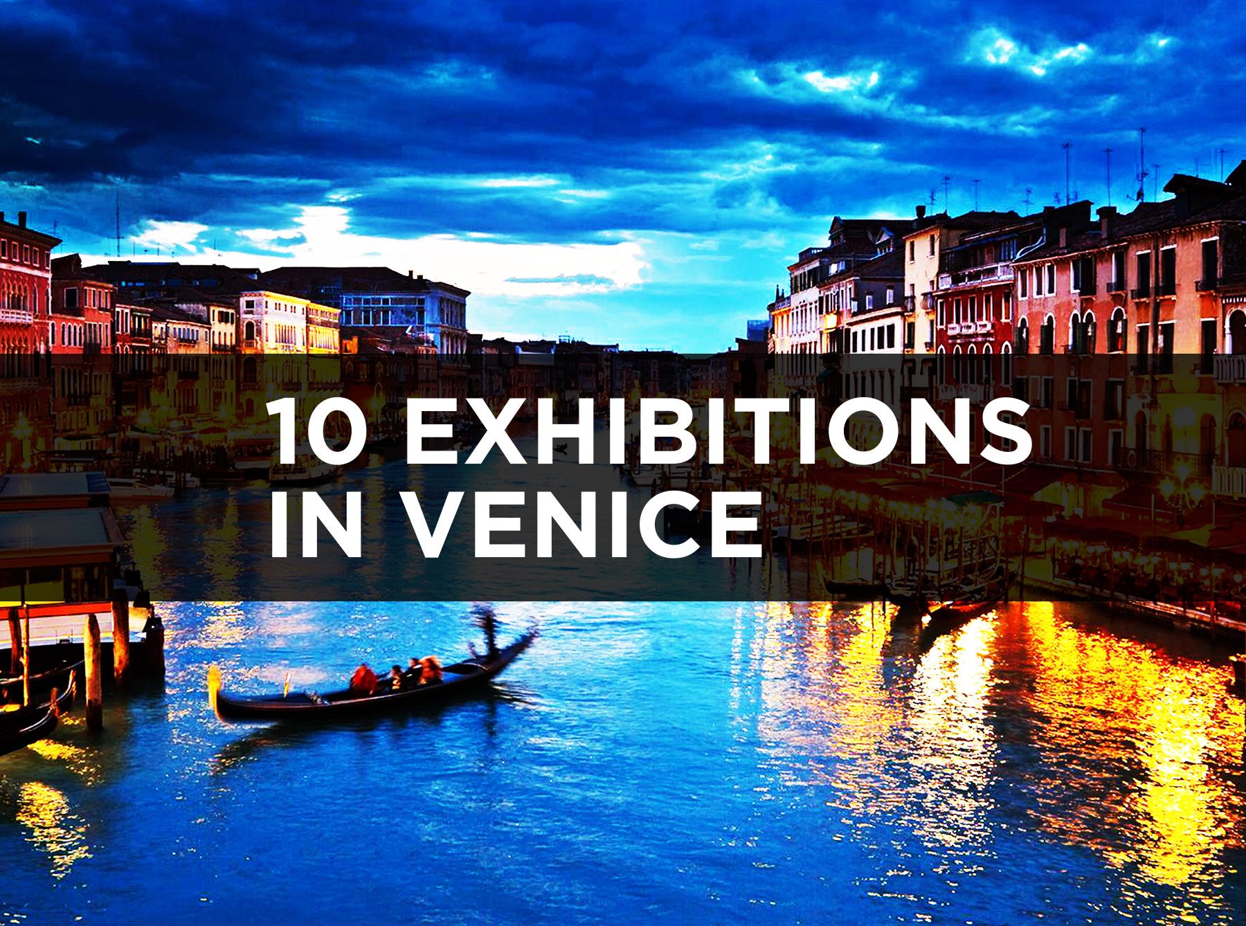 ItsLiquid Contest Exhibitions Venice