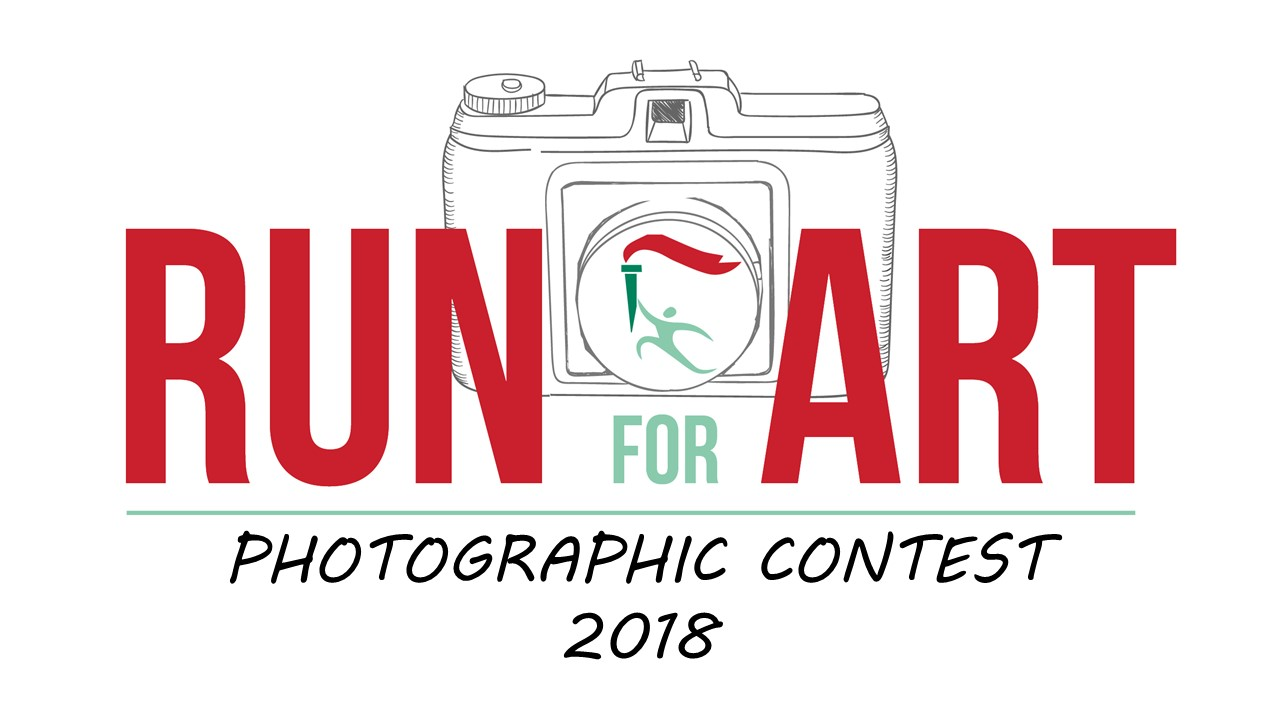 Run For Art 2018