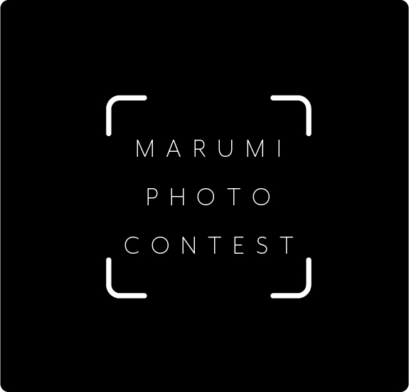 "MARUMI 5TH PHOTO CONTEST ""ANY PICTURES TAKEN WITH FILTER"""