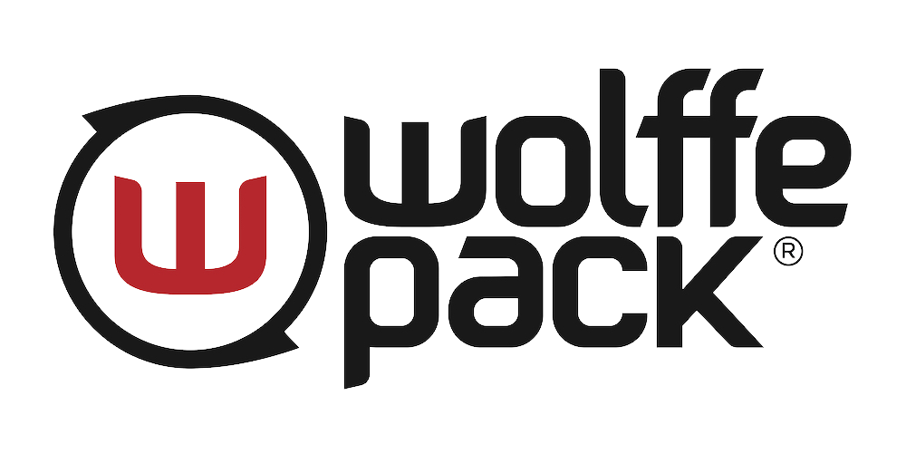 Over £300 worth of Wolffepack Prizes to be Won