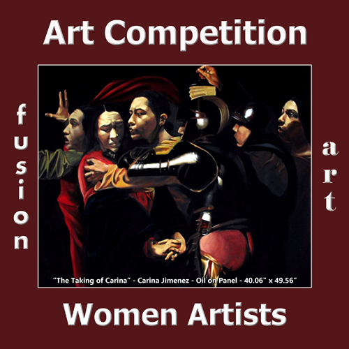 2nd Annual Women Artists Quarterly Art Competition
