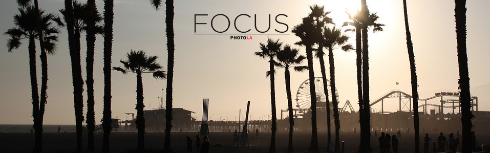 FOCUS Photo L.A. Winter 2018