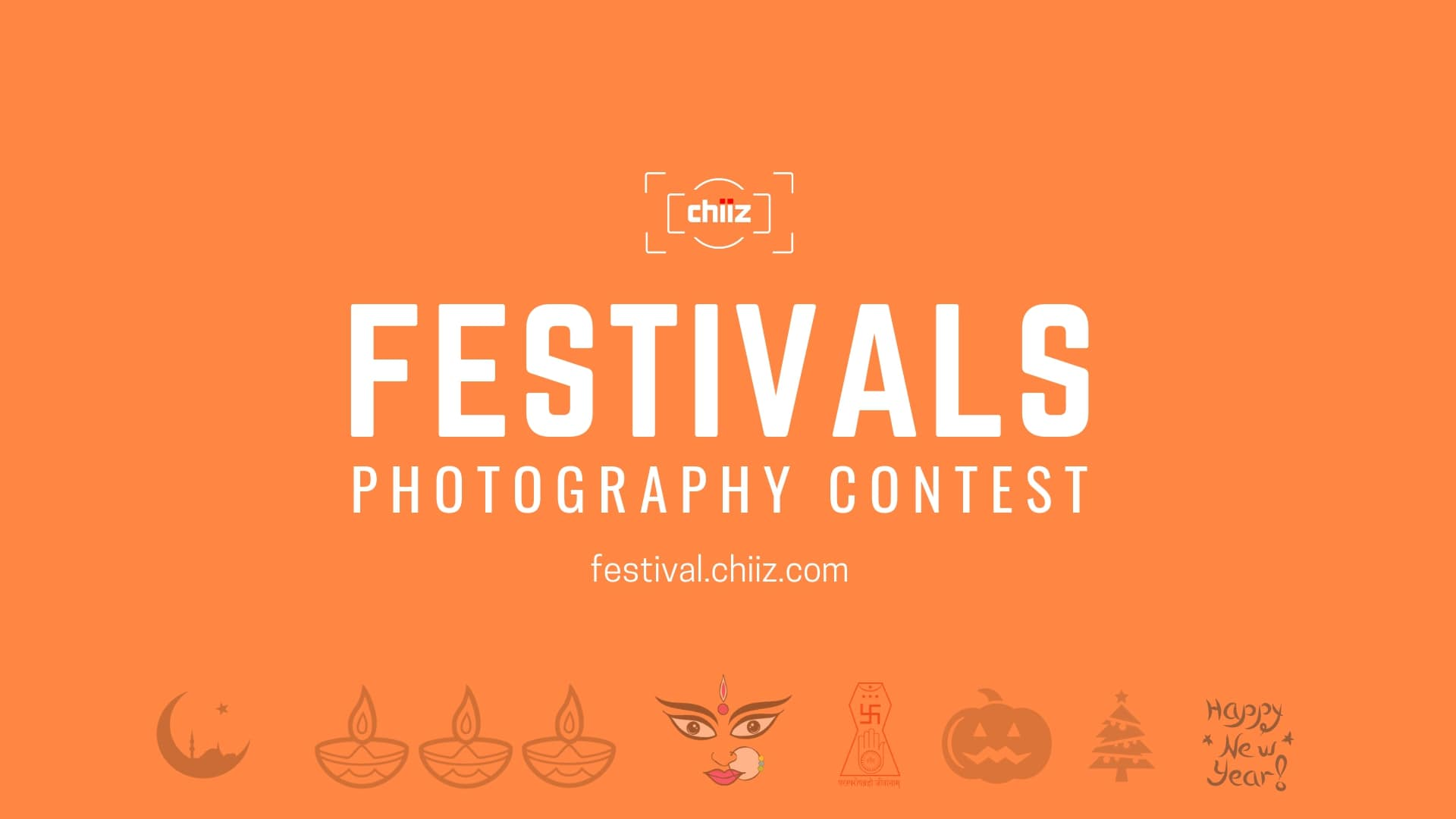 Festival Photography Contest
