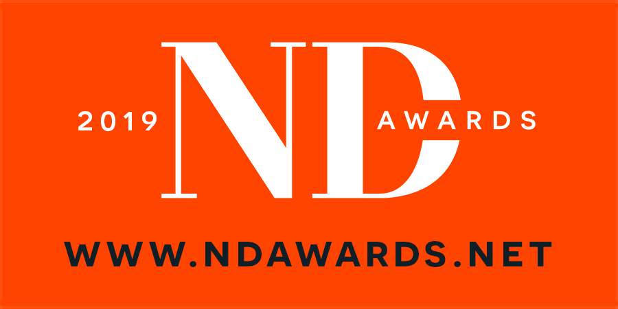 2019 ND Awards