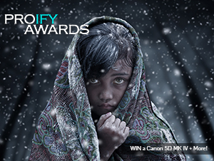 Proify International Photo Competition 2018 (Extended Deadline)