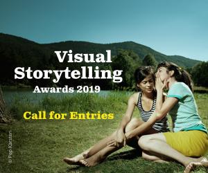 LensCulture Visual Storytelling Awards 2019