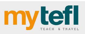 Win a free 120 hour TEFL course!