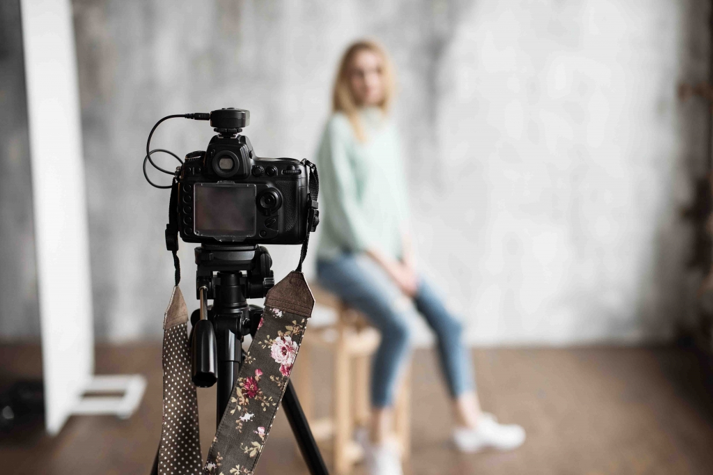 6 Tips for Setting Up a Photography Studio